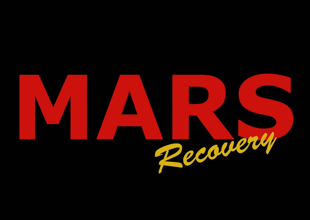 Mars Recovery (Postcard A6)