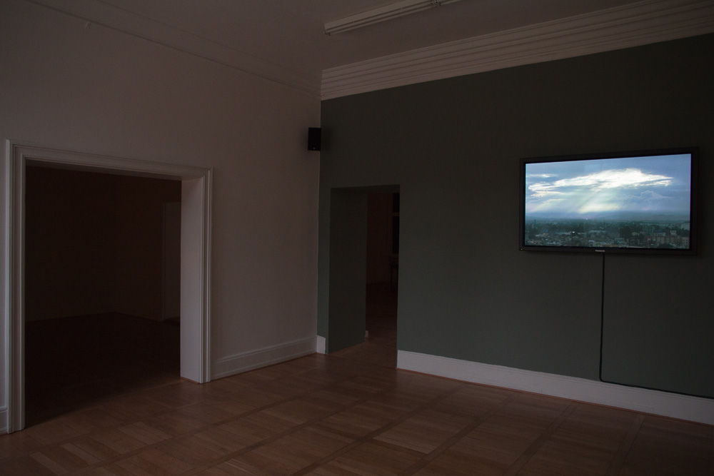 HECHO EN MEXICO, HD Video for installation, 4 min. (loop), 2009, Video Still